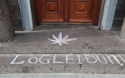 4/20 Kannabis-mótmælin