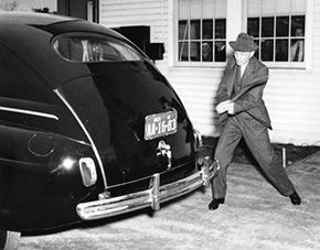 Henry Ford og hampbílinn